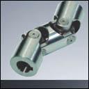 Карданные муфты KTR Precision joints